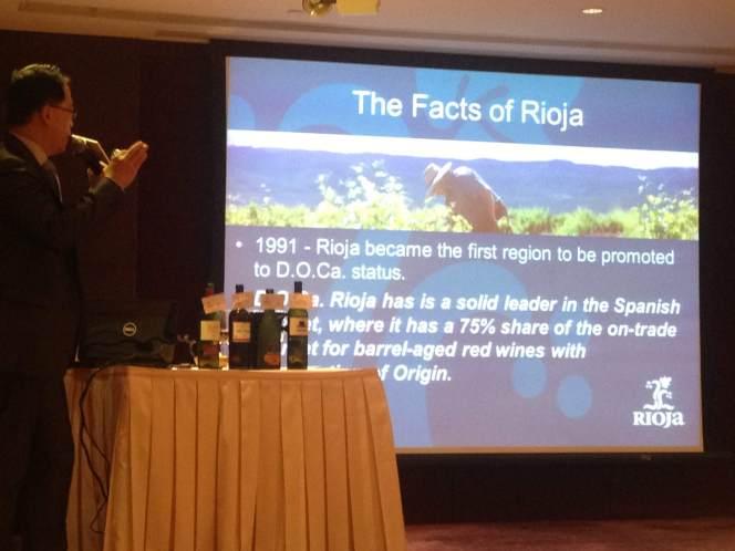 Rioja MC 1