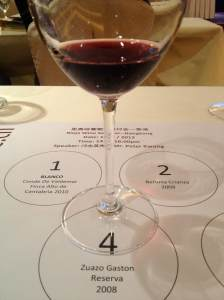 Rioja Wine #4