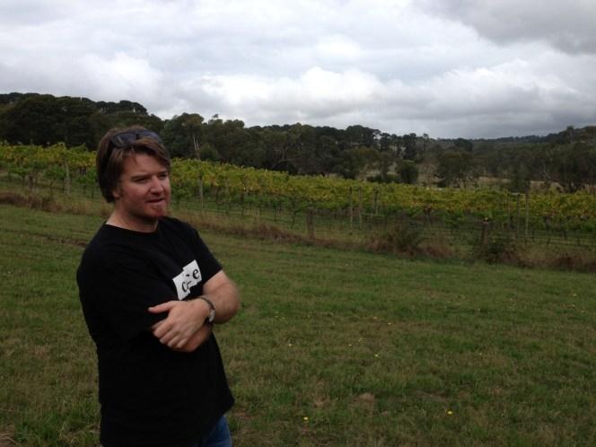 Circe Wines - Aaron Drummond