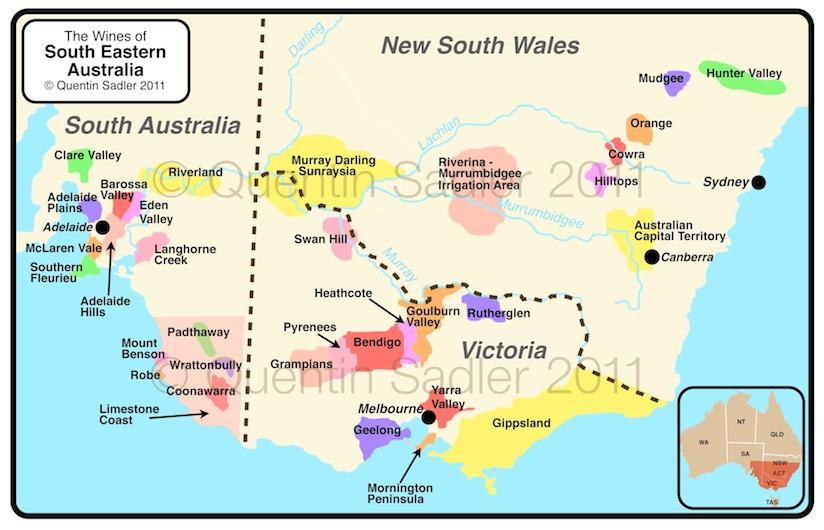 Mornington Peninsula Australia  city photos : Circe Wines – Mornington Peninsula, Victoria, Australia