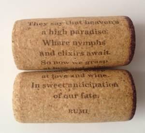 Jamsheed corks