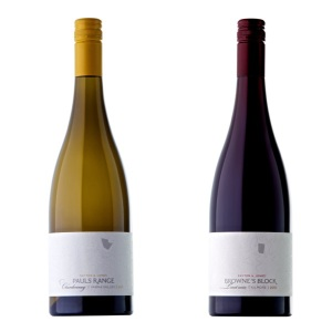 P&J Vignerons labels