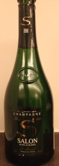 Salon bottle