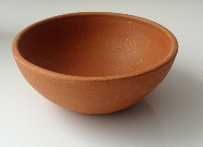 Georgia traditional drinking vessel