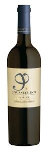 Journey's End - Merlot