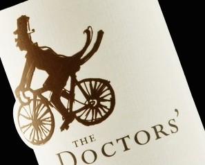 Forrest Wines logo