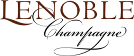 Champagne Lenoble logo copy