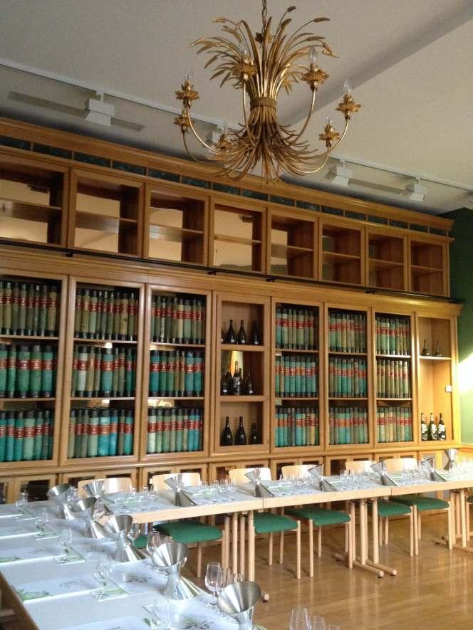 PJ Tasting Room