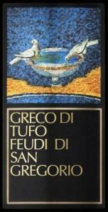 F d SG Greco di Tufo