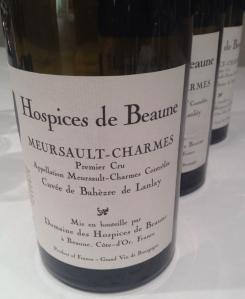 2. HdB Meursault-Charmes