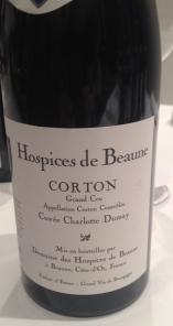 8. HdB Corton