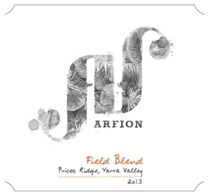 Ar Fion Front Field Blend 2013