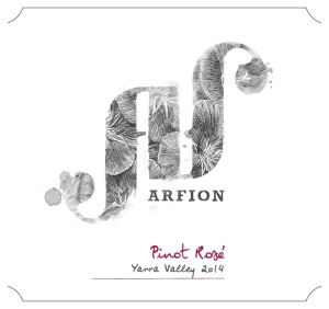 Ar Fion Front Rose 2014