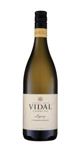 Vidal Legacy Chardonnay 2013