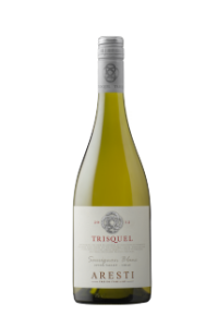 Aresti Trisquel Sauvignon Blanc bottle shot