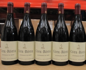 Domaine Rostaing 2010