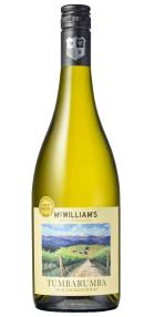 McWilliam's Appellation Tumbarumba Chardonnay 2013