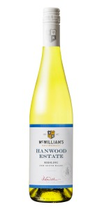 McWilliam's Hanwood Riesling NV