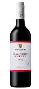 McWilliam's Hanwood Shiraz NV
