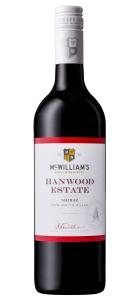 McWilliam's Hanwood Shiraz NV