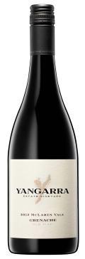 Yangarra 2012 Old Vine Grenache_web