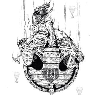 P&J Major Kong image