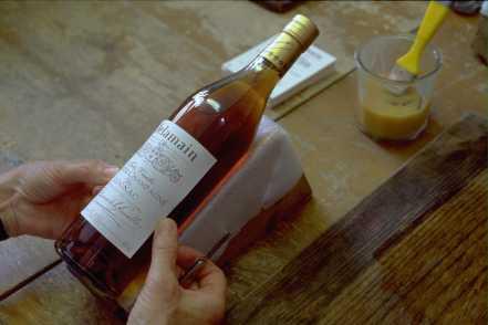 Delamain Cognac - bottling