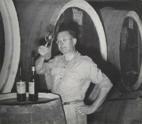 Maurice O'Shea