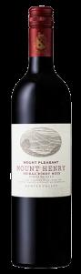 Mount Pleasant Henry S PN