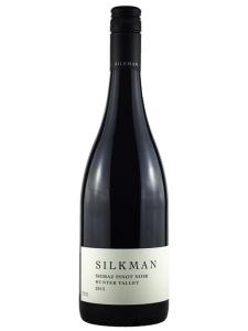 Silkman S PN