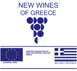 New Wines of Greece logo