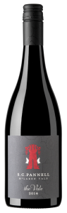 S C Pannell The Vale Grenache