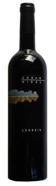 Macedon Ranges Cobaw Ridge Lagrein Bottle Shot