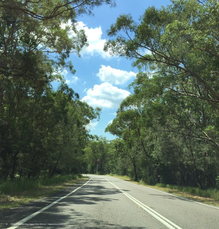 hunter-valley-the-drive-to-the-hunter